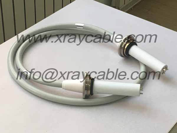 high voltage cable assemblies