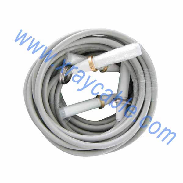 high voltage electric transmission cable