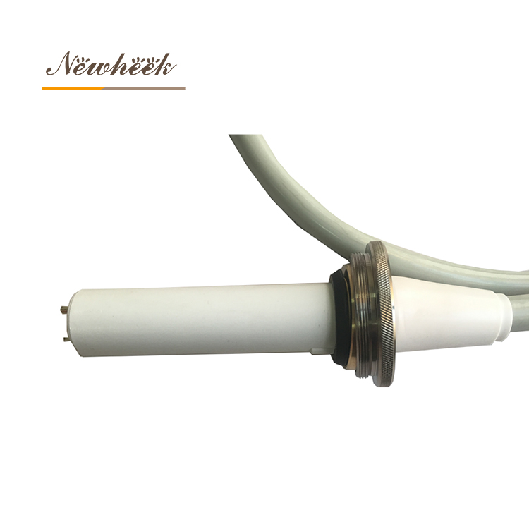 high-voltage cable
