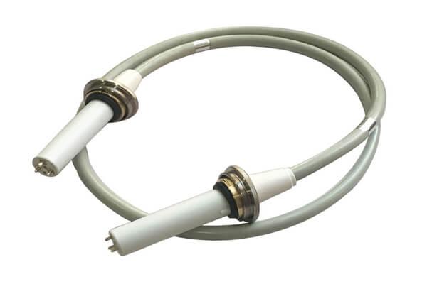 3m 75kvdc high voltage cable
