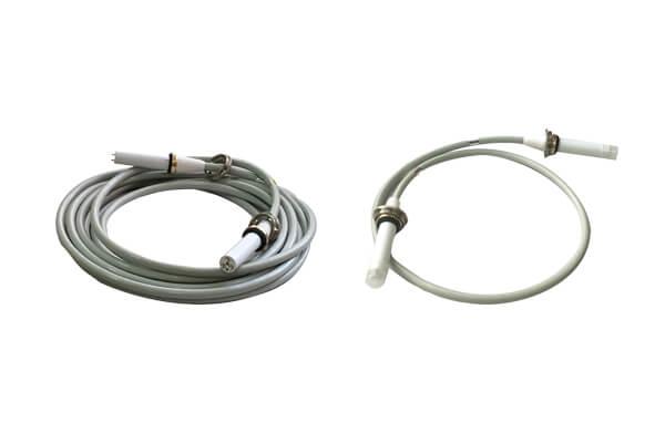 6m 90kvdc high voltage cable