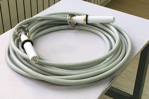 75kvdc cable for X ray