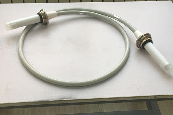75kvdc cable for X ray introduction