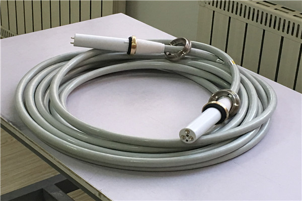 Application of 90KV high voltage cable