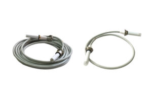 Construction of hv cable for x ray tube