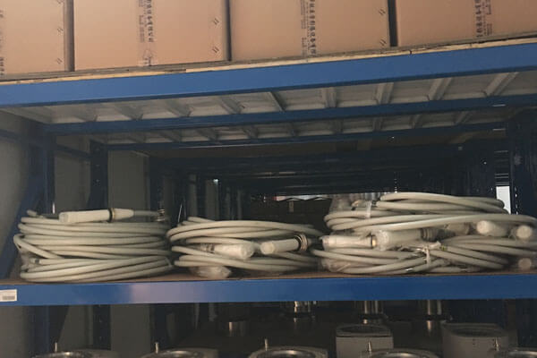 Medical 3m high voltage cable features