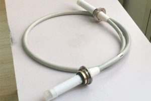 X ray machine cable introduction