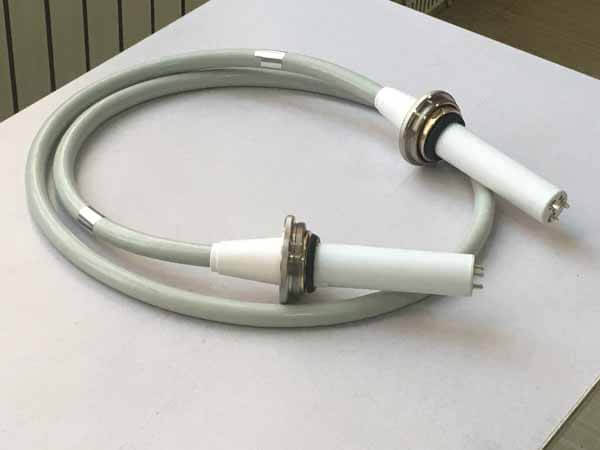 replaces claymount high voltage cable